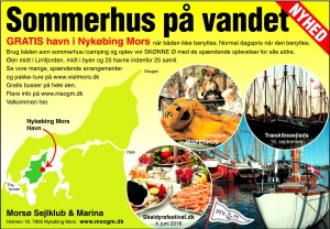 Morsø Sejlklub 1 ann - BådNyt